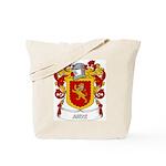 Rhys Coat of Arms Tote Bag