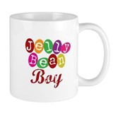 Jelly Bean Boy Small Mug