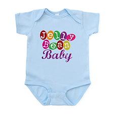 Jelly Bean Baby Infant Bodysuit