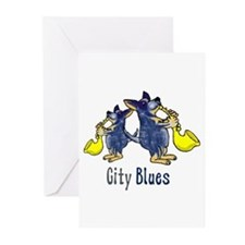 Funny Dogs sale Greeting Cards (Pk of 10)