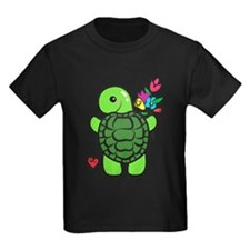 Unique Turtle T