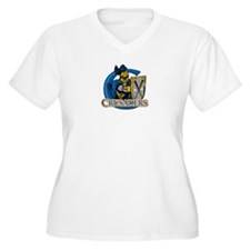 Crusaders Baseball T-Shirt