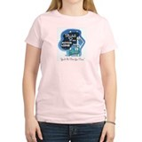 Stickit Inn Women's Pink T-Shirt