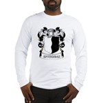 Upthomas Coat of Arms Long Sleeve T-Shirt