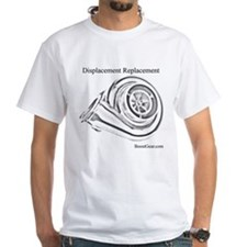Nemesis Racing - Displacement Replacement - Shirt