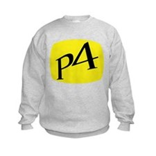 P4 TV Kids Sweatshirt