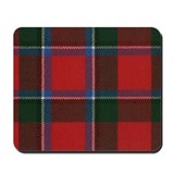 Clan Sinclair Mousepad