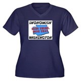 snohomish washington - been there, done that Women