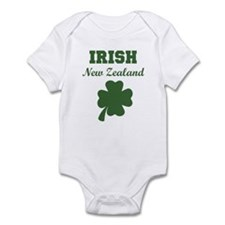Irish New Zealand Onesie