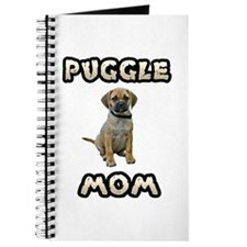 Puggle Mom Journal