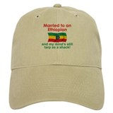 Married to an Ethiopian Cap