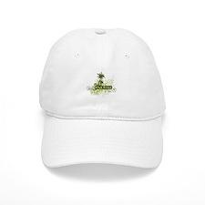 Club Gitmo Baseball Cap