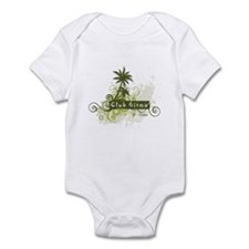Club Gitmo Infant Bodysuit