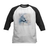 Polar Bear & Snow Tee