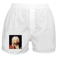 "Faces ""Vivaldi"" Boxer Shorts"