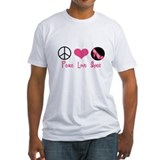 Peace Love Shoes Shirt