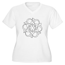 B/W Harmony T-Shirt
