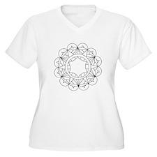 B/W Breathe T-Shirt