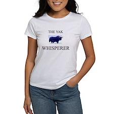 The Yak Whisperer Tee