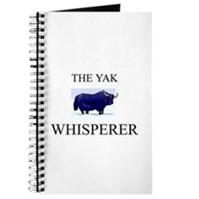 The Yak Whisperer Journal