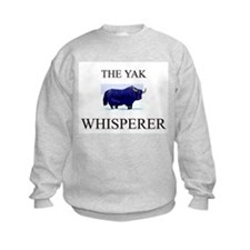 The Yak Whisperer Sweatshirt
