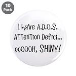 I have ADOS 3.5