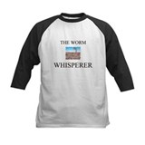 The Worm Whisperer Tee