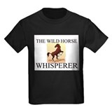 The Wild Horse Whisperer T