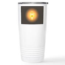 """""""Easter Cross"""" Travel Mug"""