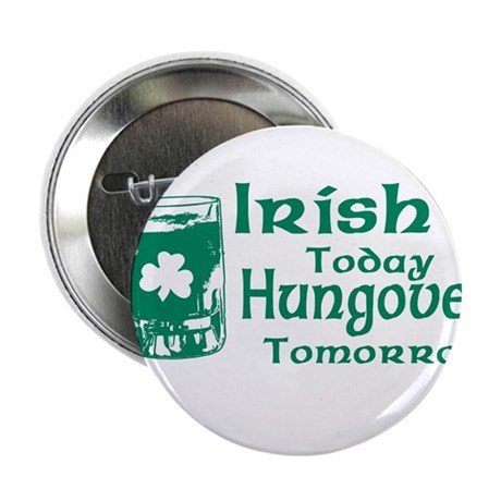 Irish Today Hungover Tomorrow 2.25