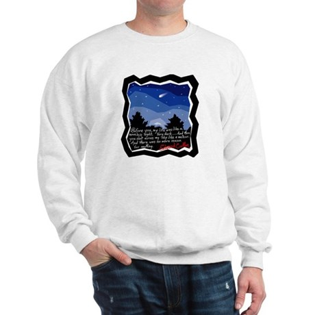 Twilight Meteor Sweatshirt