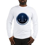 Devin Townsend Band Long Sleeve T-Shirt