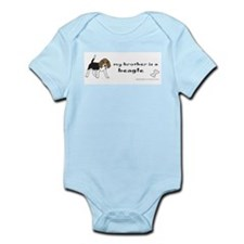 beagle gifts Infant Bodysuit