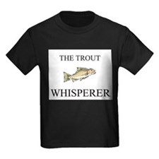 The Trout Whisperer T