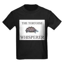 The Tortoise Whisperer T