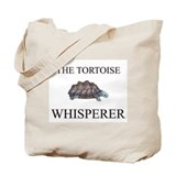 The Tortoise Whisperer Tote Bag
