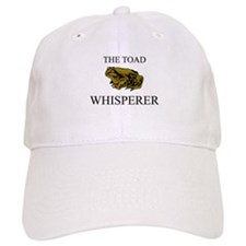 The Toad Whisperer Baseball Cap