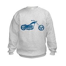 Chopper Sweatshirt