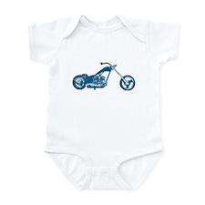 Chopper Infant Bodysuit