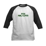 Irish Pool Player Tee