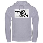 AES Logo Hooded Sweatshirt