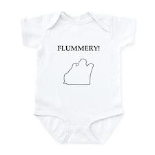 flummery Infant Bodysuit