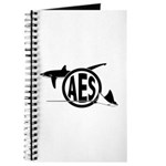 AES Logo Journal