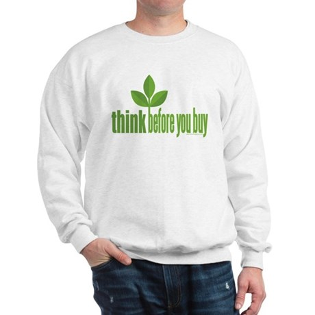 Buy Green Sweatshirt