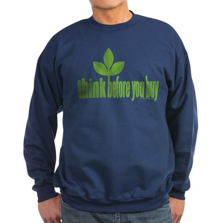Buy Green Sweatshirt (dark)