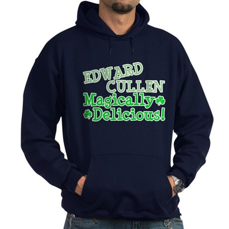 Edward Magically Delicious Hoodie (dark)