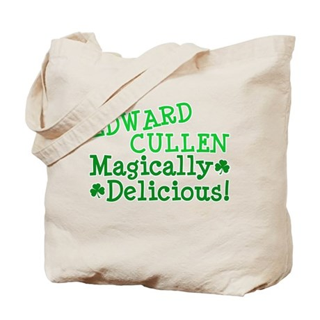 Edward Magically Delicious Tote Bag