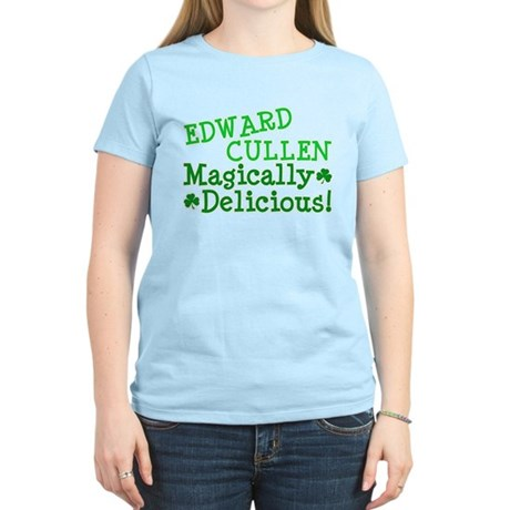 Edward Magically Delicious Women's Light T-Shirt