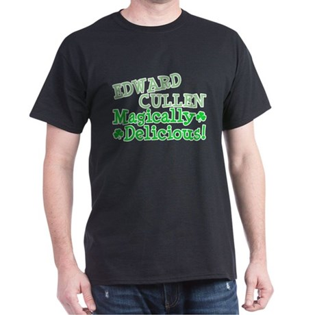 Edward Magically Delicious Dark T-Shirt