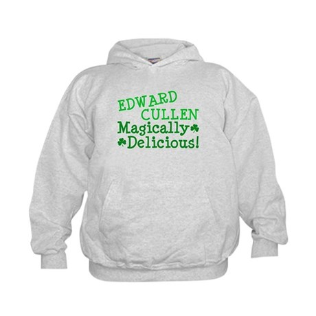 Edward Magically Delicious Kids Hoodie